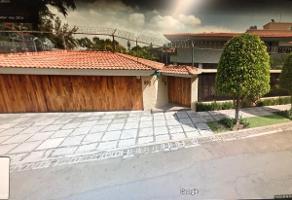 Foto de casa en venta en loma ancha , lomas del valle, zapopan, jalisco, 14375043 No. 01