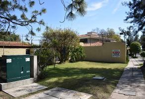 Foto de casa en venta en loma ancha , lomas del valle, zapopan, jalisco, 6867238 No. 01