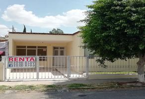 Foto de casa en renta en loma arandas sur 179, loma dorada secc b, tonalá, jalisco, 19917670 No. 01