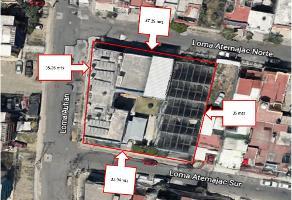 Foto de terreno habitacional en venta en loma atemajac sur 333, loma dorada secc c, tonalá, jalisco, 0 No. 01