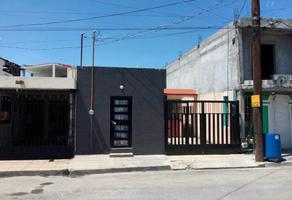 Foto de casa en venta en loma azul 205, lomas de san miguel, guadalupe, nuevo león, 0 No. 01