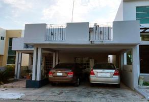 Foto de casa en venta en loma azul , hacienda del rul, tampico, tamaulipas, 11881032 No. 01