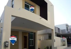 Foto de casa en venta en loma azul , hacienda del rul, tampico, tamaulipas, 0 No. 01