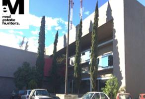 Foto de edificio en venta en  , loma blanca, zapopan, jalisco, 14235282 No. 01