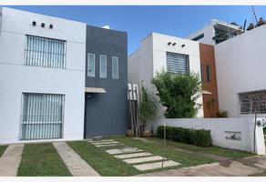 Foto de casa en venta en loma bonanza 100, lomas, morelia, michoacán de ocampo, 20100011 No. 01