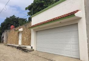 Foto de casa en venta en loma bonita 000, paseo del bosque, tuxtla gutiérrez, chiapas, 15607687 No. 01