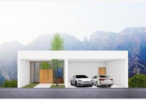 Foto de casa en venta en loma bonita 101, loma bonita, monterrey, nuevo león, 0 No. 01