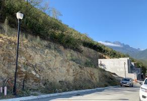 Foto de terreno habitacional en venta en  , loma bonita 2 sector, monterrey, nuevo león, 0 No. 01