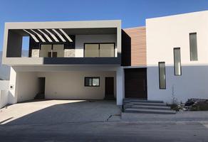 Foto de casa en venta en  , loma bonita 2 sector, monterrey, nuevo león, 0 No. 01
