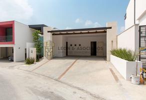 Foto de casa en venta en  , loma bonita, monterrey, nuevo león, 20438100 No. 01