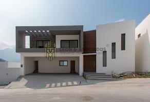 Foto de casa en venta en  , loma bonita, monterrey, nuevo león, 20438104 No. 01