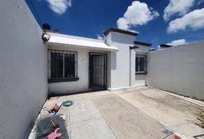 Foto de casa en venta en  , la loma, querétaro, querétaro, 16317238 No. 01