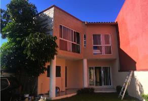 Foto de casa en renta en  , loma bonita, cuernavaca, morelos, 11313368 No. 01