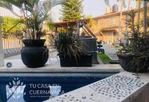 Foto de casa en venta en  , loma bonita, cuernavaca, morelos, 0 No. 01