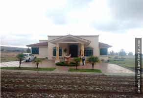 Foto de casa en venta en  , loma bonita, lagos de moreno, jalisco, 4611778 No. 01