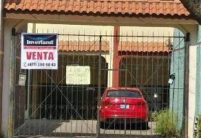 Foto de casa en venta en  , loma bonita, le?n, guanajuato, 0 No. 01
