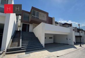 Foto de casa en venta en loma bonita , loma bonita, monterrey, nuevo león, 19598343 No. 01