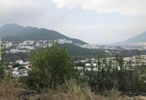 Foto de terreno habitacional en venta en  , loma bonita 2 sector, monterrey, nuevo león, 7957135 No. 01
