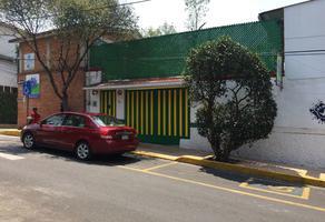 Foto de casa en renta en loma bonita , san jerónimo aculco, la magdalena contreras, df / cdmx, 17879842 No. 01