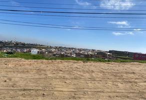 Foto de terreno habitacional en venta en  , loma bonita, tijuana, baja california, 0 No. 01