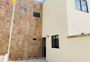 Foto de casa en venta en  , loma bonita, tuxtla gutiérrez, chiapas, 14066706 No. 01