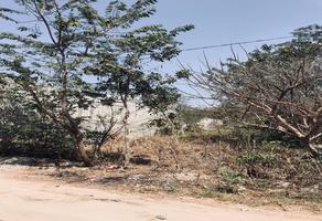 Foto de terreno habitacional en venta en  , loma bonita, tuxtla gutiérrez, chiapas, 18360326 No. 01