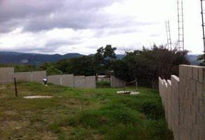 Foto de terreno habitacional en venta en  , loma bonita, tuxtla gutiérrez, chiapas, 18372007 No. 01