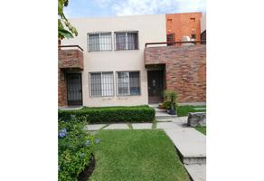 Foto de casa en condominio en venta en  , loma bonita, xochitepec, morelos, 18102537 No. 01