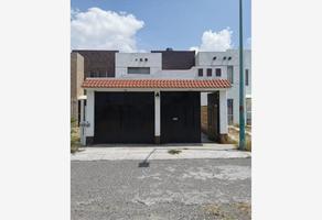 Foto de casa en venta en loma ceñida 74, loma larga, morelia, michoacán de ocampo, 0 No. 01