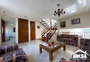 Foto de casa en venta en loma chica , lomas de tarango reacomodo, álvaro obregón, df / cdmx, 17992020 No. 01
