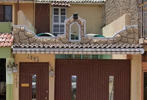 Foto de casa en venta en loma cocula norte , loma dorada secc b, tonalá, jalisco, 14031813 No. 01