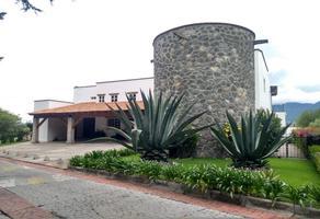 Foto de casa en venta en  , loma colorada, contepec, michoacán de ocampo, 16686338 No. 01