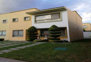 Foto de casa en condominio en venta en loma de atlamaya, clúster 666 , lomas de angelópolis ii, san andrés cholula, puebla, 0 No. 01