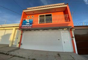 Foto de casa en venta en loma de citlaltepetl , loma dorada, durango, durango, 15770040 No. 01