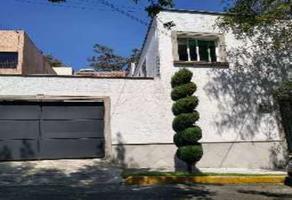 Foto de casa en venta en loma de convento , lomas de tarango reacomodo, álvaro obregón, df / cdmx, 16052782 No. 01