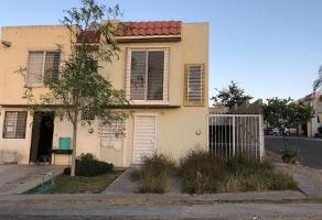 Foto de casa en venta en loma de florencia 01, lomas del sur, tlajomulco de zúñiga, jalisco, 6778701 No. 01