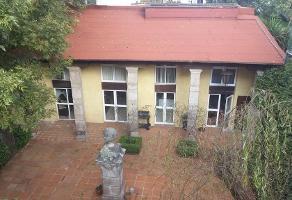 Foto de casa en venta en loma de la palma , cruz blanca, cuajimalpa de morelos, df / cdmx, 0 No. 01