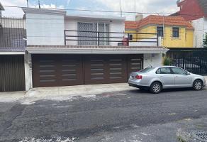 Foto de casa en venta en loma de la plata 44, lomas de tarango, álvaro obregón, df / cdmx, 0 No. 01