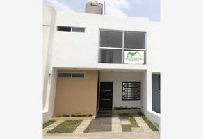 Foto de casa en venta en loma de la rosa 568, loma larga, morelia, michoacán de ocampo, 20138401 No. 01