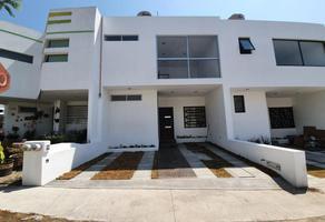 Foto de casa en venta en loma de la rosa 568, loma larga, morelia, michoacán de ocampo, 20186229 No. 01