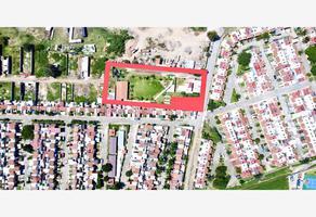 Foto de terreno habitacional en venta en loma de los laureles 100, lomas de san agustin, tlajomulco de zúñiga, jalisco, 17735918 No. 01