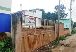 Foto de terreno comercial en venta en loma de los morales 270, yerbabuena, guanajuato, guanajuato, 0 No. 01