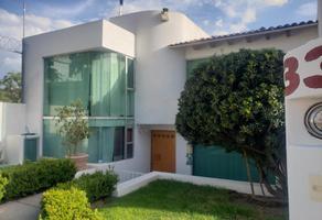 Foto de casa en venta en loma de pinal de amoles , cumbres del mirador, querétaro, querétaro, 0 No. 01