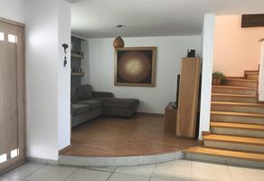 Foto de casa en condominio en venta en loma de pinal de amoles , loma dorada, querétaro, querétaro, 18144831 No. 01