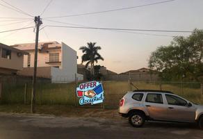 Foto de terreno habitacional en venta en loma de plata , lomas de la aurora, tampico, tamaulipas, 17517560 No. 01