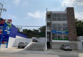 Foto de oficina en renta en  , loma de rosales, tampico, tamaulipas, 19193439 No. 01