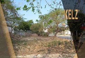Foto de terreno habitacional en venta en  , loma de rosales, tampico, tamaulipas, 0 No. 01