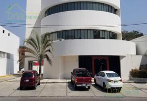 Foto de oficina en renta en  , loma de rosales, tampico, tamaulipas, 0 No. 01