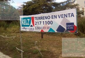 Foto de terreno habitacional en venta en  , loma de rosales, tampico, tamaulipas, 6711665 No. 01