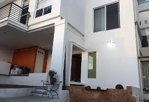 Foto de casa en renta en loma de sangremal , loma dorada, querétaro, querétaro, 11080650 No. 01